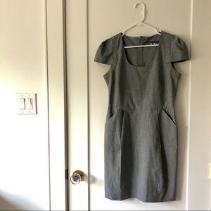Dresses & Skirts - ‼️ONLY 10$‼️ Gray Dress